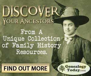 Genealogy Today