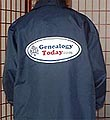 Genealogy Today Jacket