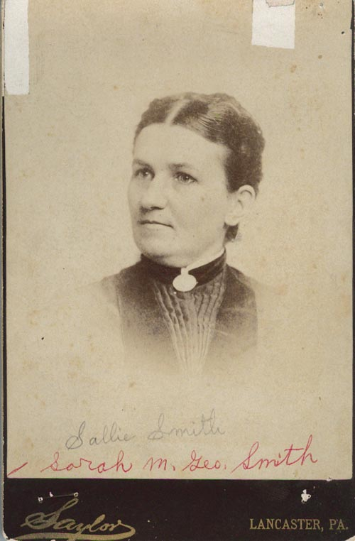 Image of Gertie Long