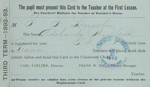 Image of Second Card