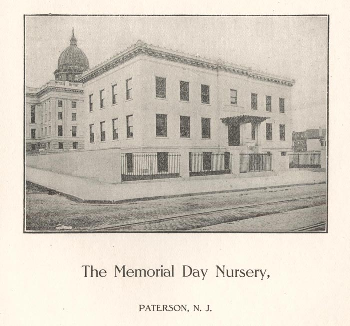 Image of The Memorial Day Nursery