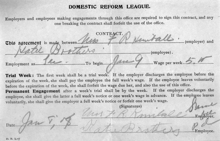 Image of Kimball-Brothers Contract