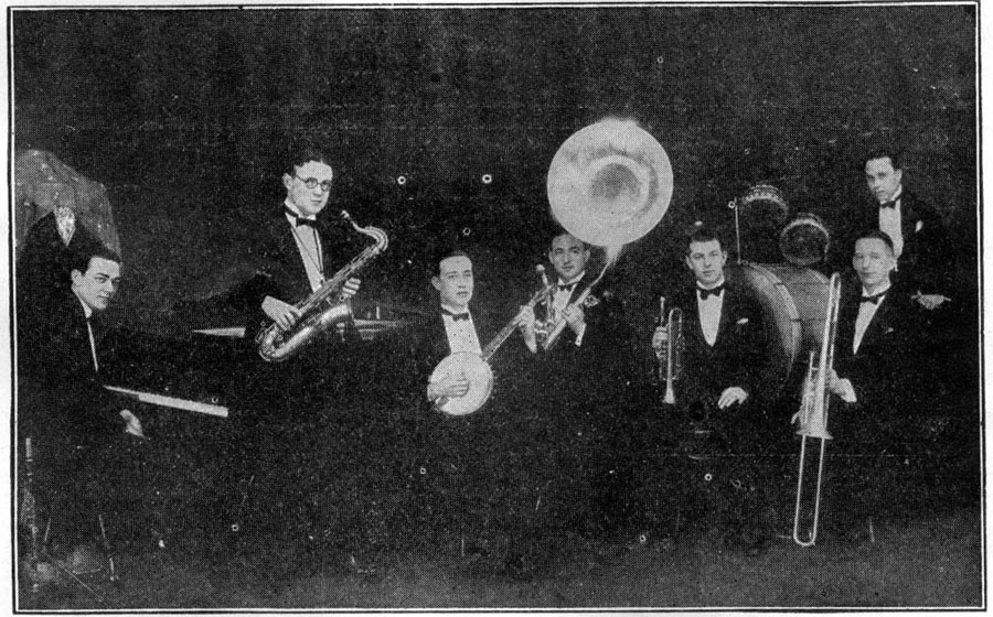 Image of The Tokio Orchestra