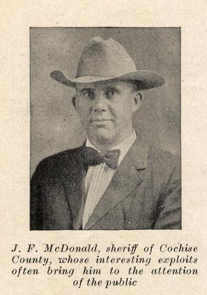 Image of J. F. McDonald