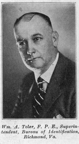 Image of Wm. A. Toler