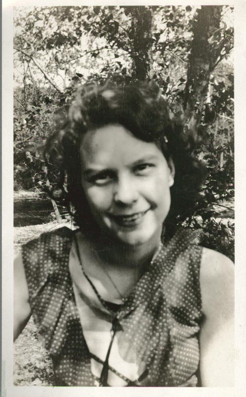 Image of Regina Roth