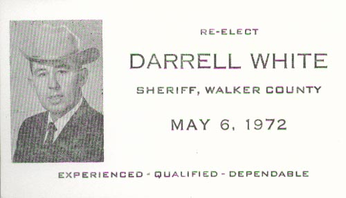 Image of Darrell White