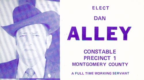 Image of Dan Alley