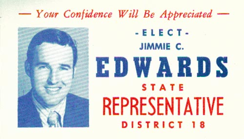 Image of Jimmie C. Edwards
