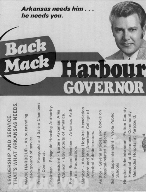Image of Card with photo of Mack Harbour