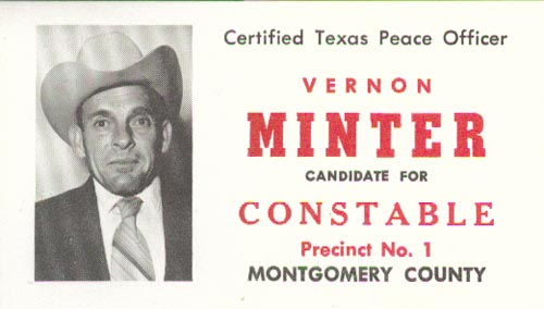 Image of Vernon Minter