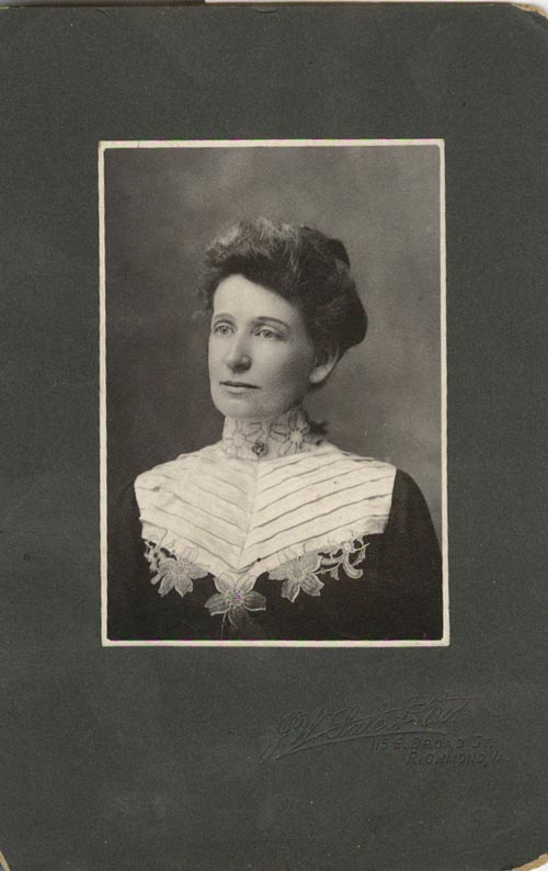 Image of Ella Hampton Broaddus