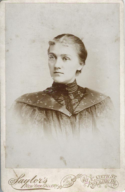Image of Ruthie Bryson