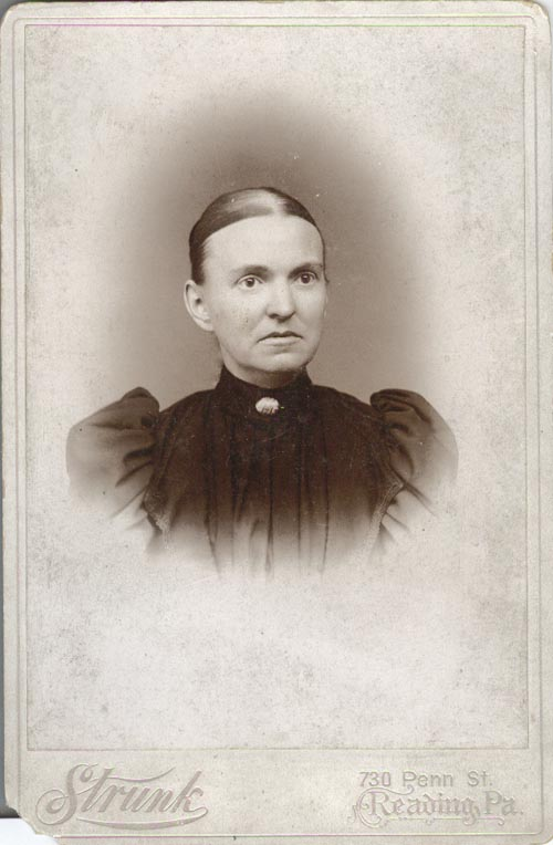 Image of Mary Dunkelberger
