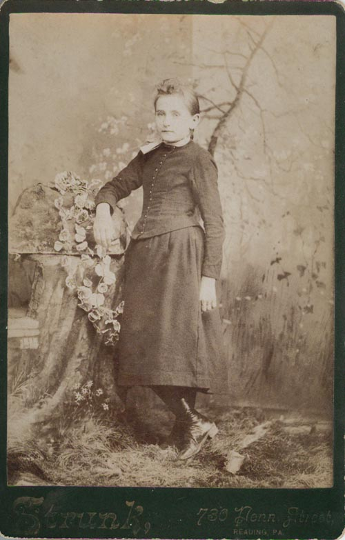 Image of Sallie Eckenroth