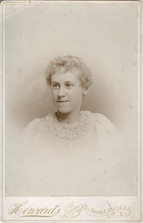 Image of Lillian Apgar Egans