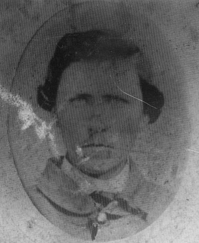 Image of Singleton Samuel Gilbert
