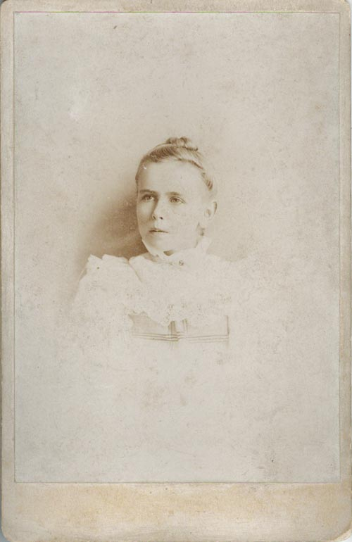 Image of Lydia D. Lytte