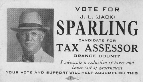 Image of Second Card with photo of Jack Sparling