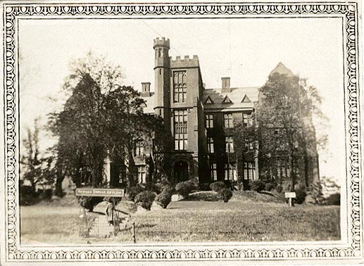 Image of Newark Orphan Asylum